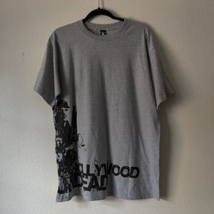 Chaser Hollywood undead graphic tee